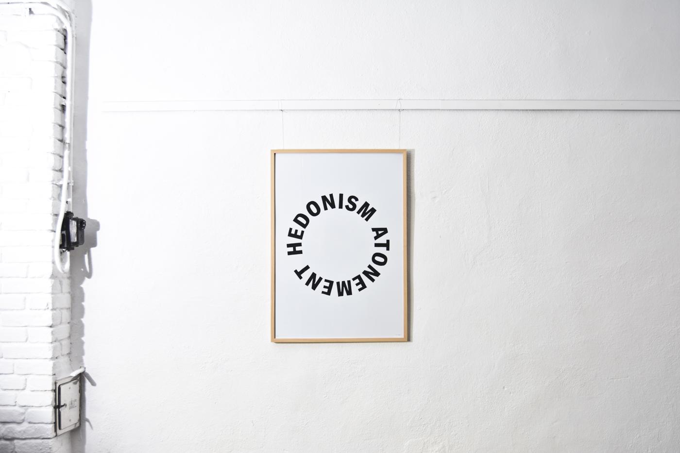 Print Circle of Lifestyle