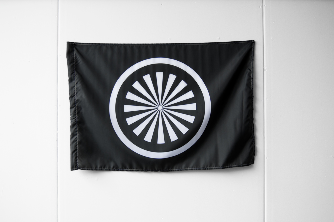 Flags for the Human Race – I want a better life